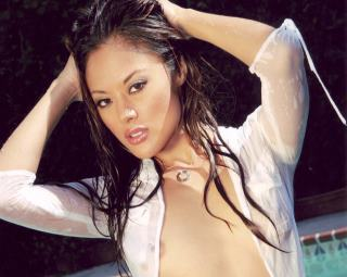 Kaylani Lei, May 29th 2013