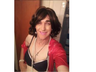 Hello! I`m Beth and I am an all American bi-sexual cross dresser. I enjoy being a fun, slutty sissy girl in the situation. I love to explore making men happy and making their fantasies come true while working on my girly skills.