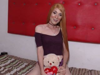 I am a beautiful Colombian ts very accommodating and very hot that likes hot games